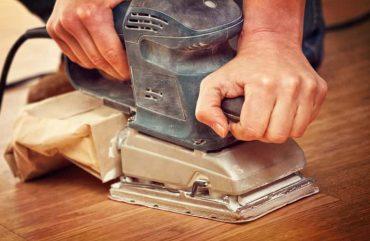 wood floor repair in lexington