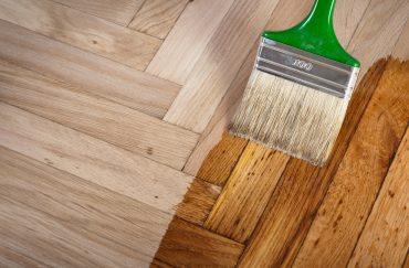 hardwood floor refinishing in lexington
