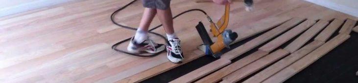 hardwood flooring installer lexington kentucky